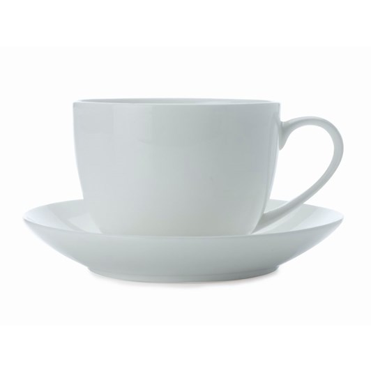 Maxwell and Williams Cashmere Tea Cup and Saucer