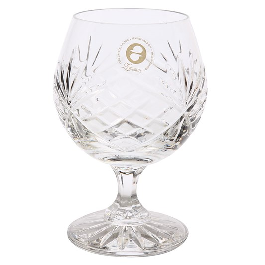 Irena Brandy Glass - Sold as Single