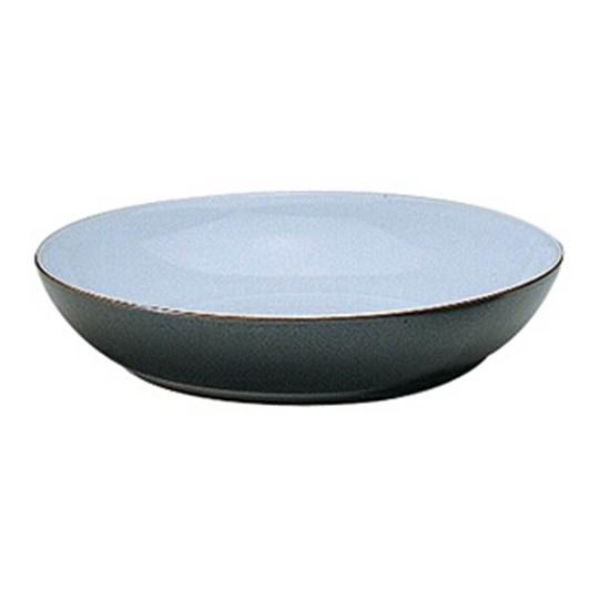Denby Jet Pasta Bowl 22cm