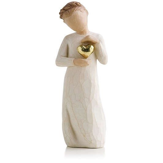 Willow Tree Keepsakes Figurine