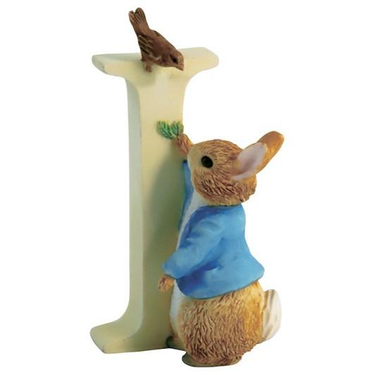 Beatrix Potter Alphabet I - Peter Rabbit
