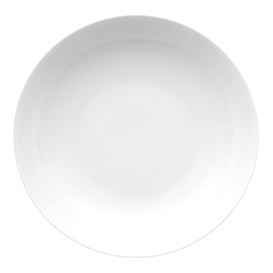 Thomas Medaillon White Soup Plate 23cm