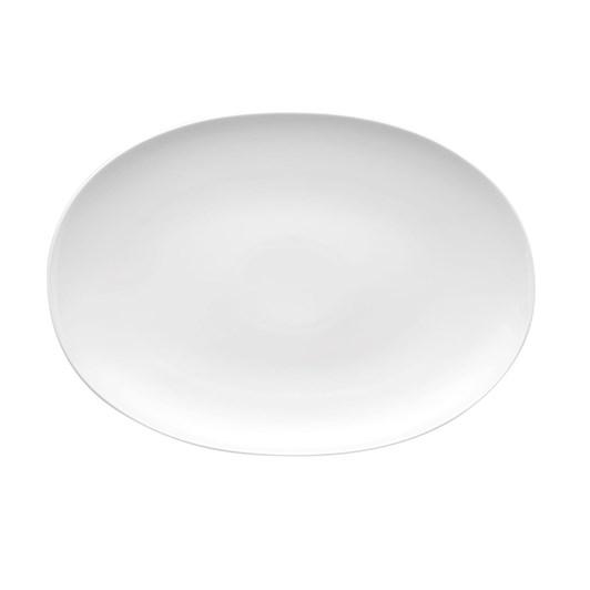 Thomas Medaillon White Platter 38cm