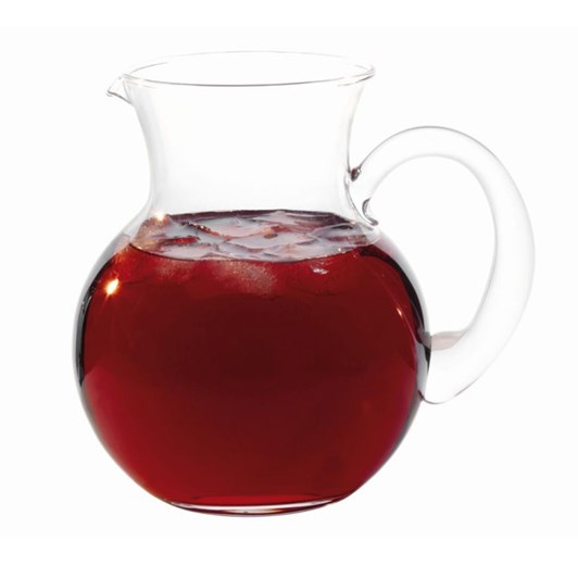 Maxwell and Williams Diamante Waisted Shape Jug 1.5 Litre