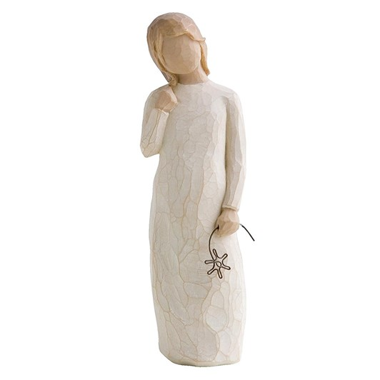 Willow Tree Remember Figurine