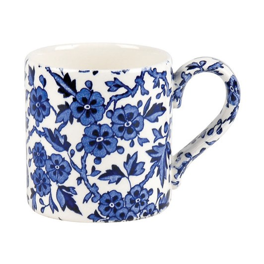 Burleigh Blue Arden Mug 284ml