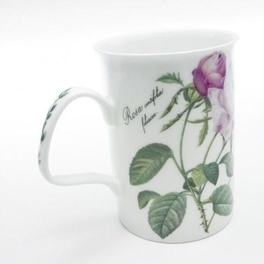 Kirkham Redoute Rose Mug