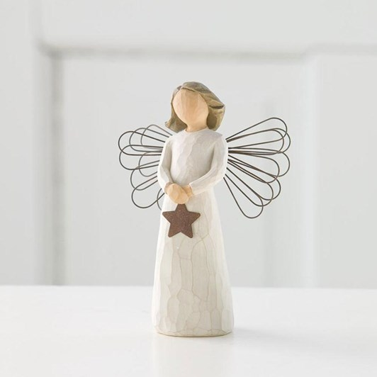 Willow Tree Angel of Light