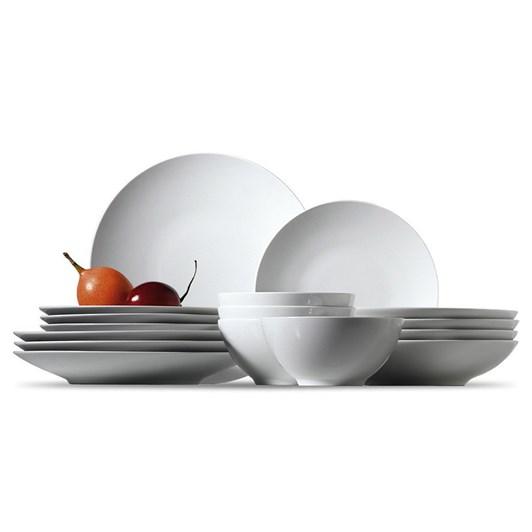 Thomas Loft 16 Piece Dinnerset