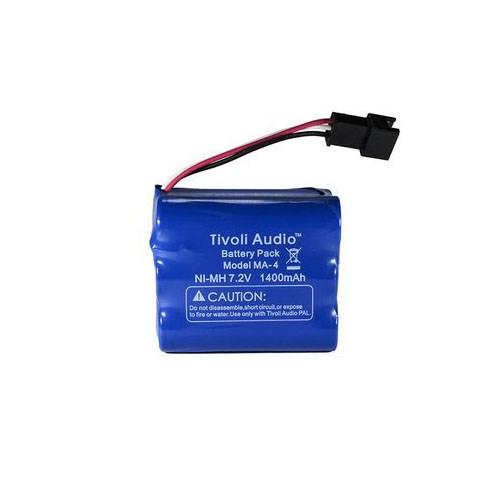 Tivoli Audio PAL Battery - Ni-MH