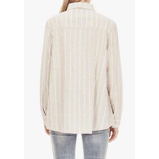 Commoners Womens Bf Shirt