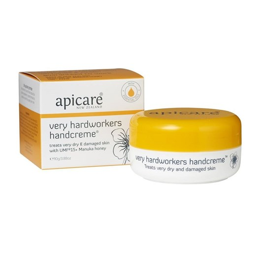 Apicare Very Hardworkers Hand Creme