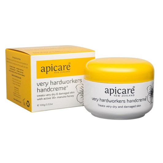Apicare Very Hardworkers Hand Creme 11g