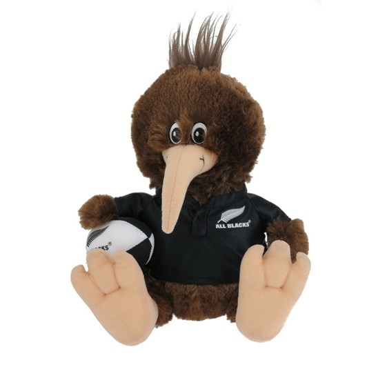 All Blacks HAKA Player Kiwi Mini