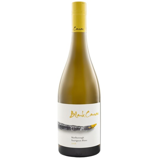 Blank Canvas Sauvignon Blanc 750ml