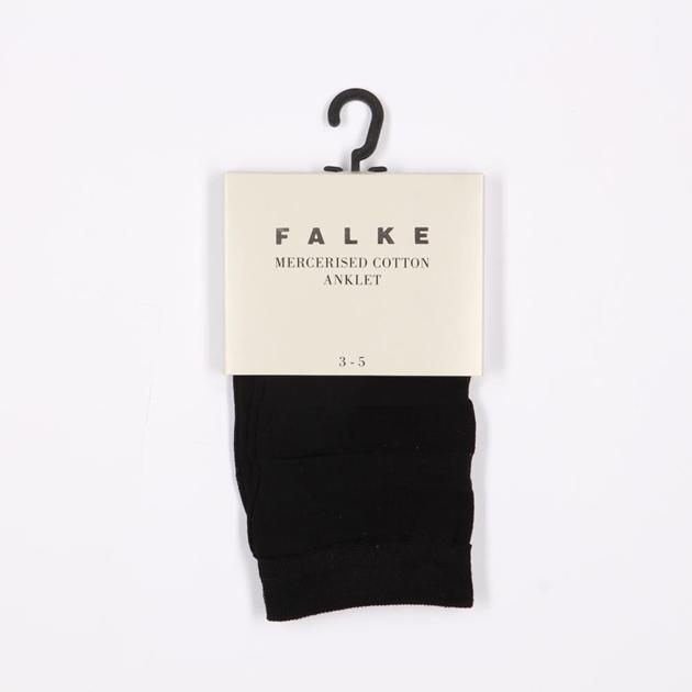 Falke Sheer Stripe Anklet -
