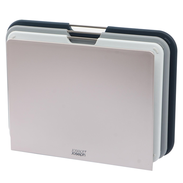 Joseph Joseph Large Nest Board - Grey -