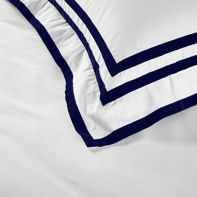 Sheridan Almont Tailored Quilt Cover -