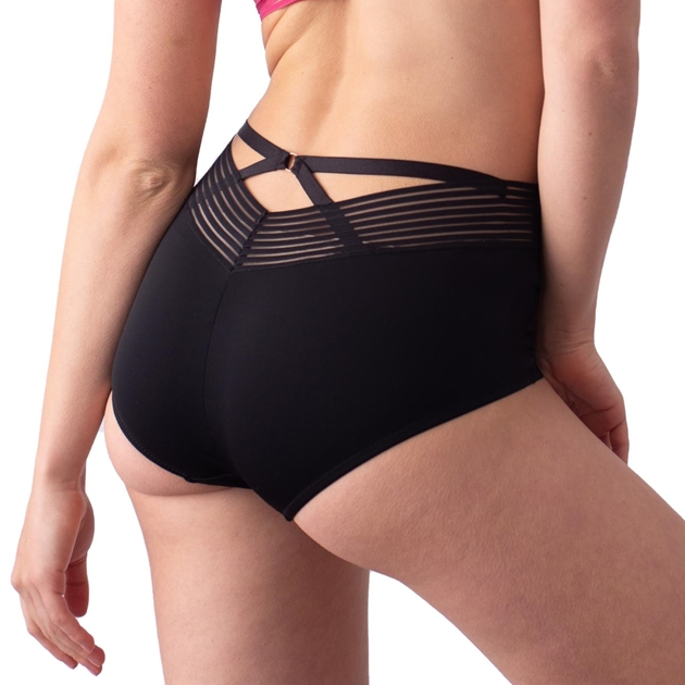 Project Me Ambition High Waisted Brief -