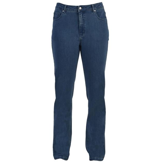 Vassalli Skinny Leg Ankle Grazer Jean -