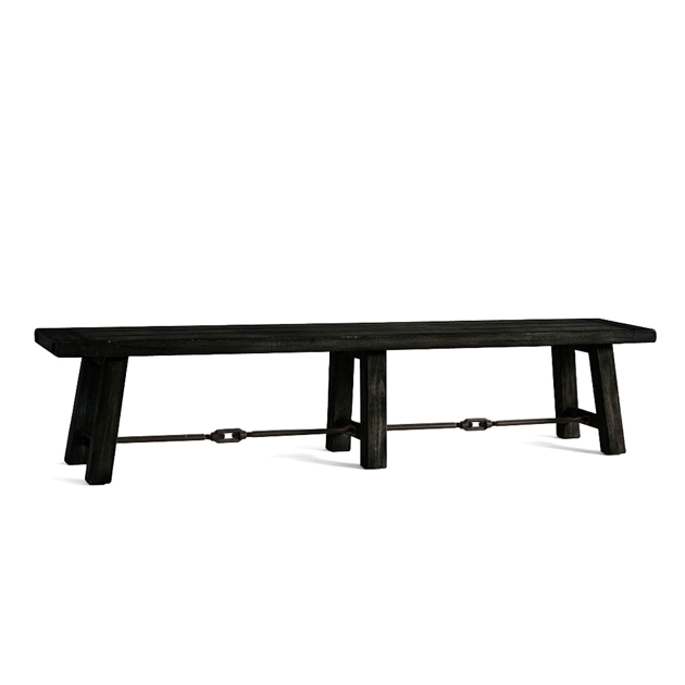 Pottery Barn Benchwright Bench Large -