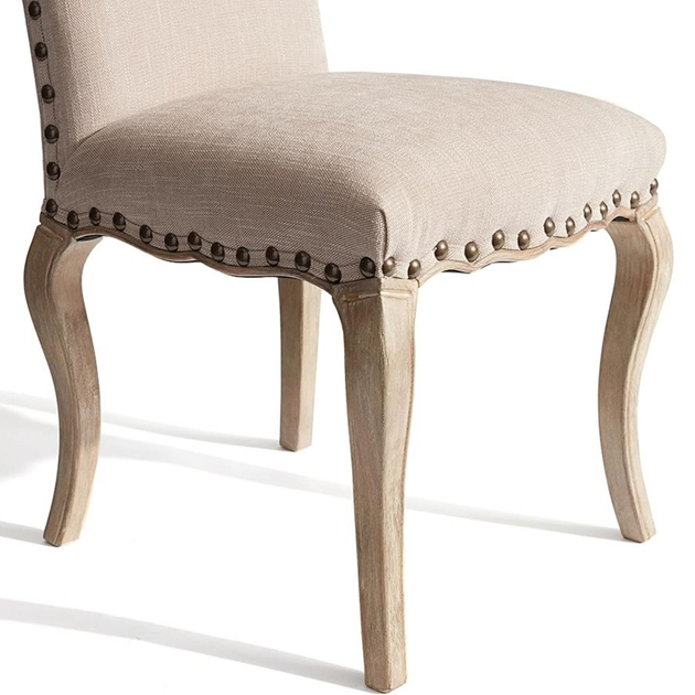 Pottery Barn Calais Dining Chair -