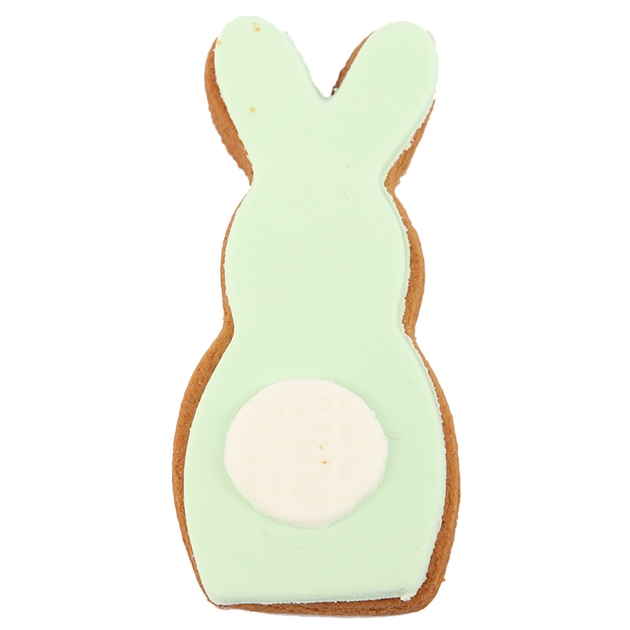 Molly Woppy Iced Gingerbread Easter Bunny 28g -