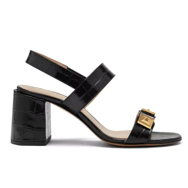 Mulberry Sandal Heel -