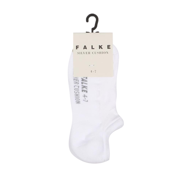 Falke Silver Cushion -