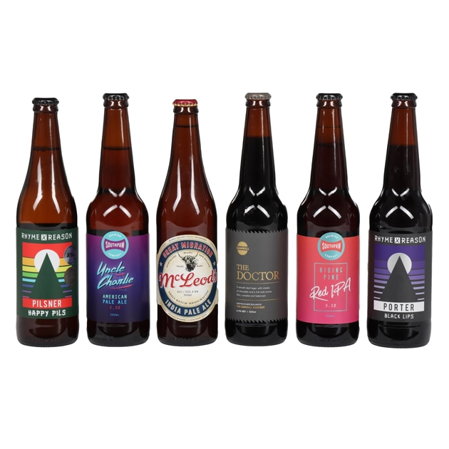 The Beer Edition -
