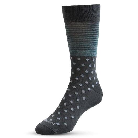 NZ Sock Conflict Sock -