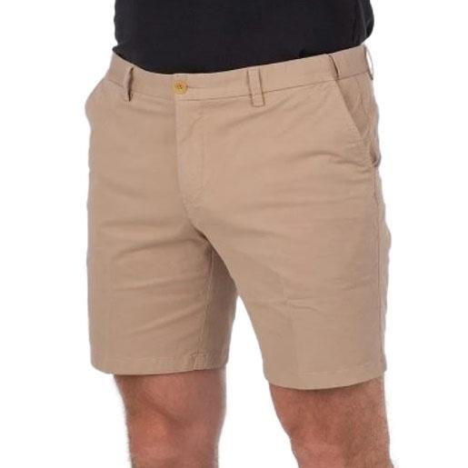 Bob Spears Active Waist Walk Shorts -