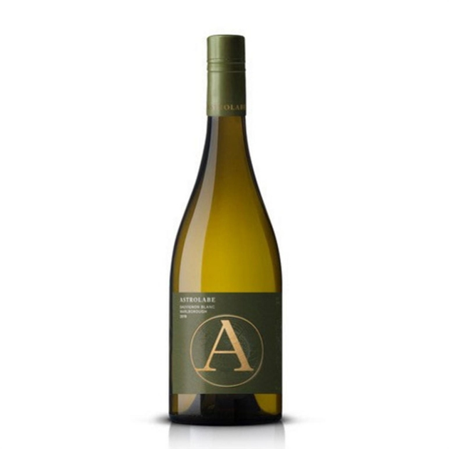 Astrolabe Marlborough Sauvignon Blanc -