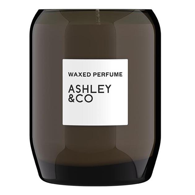 Ashley & Co Waxed Perfume - Parakeets & Pearls -