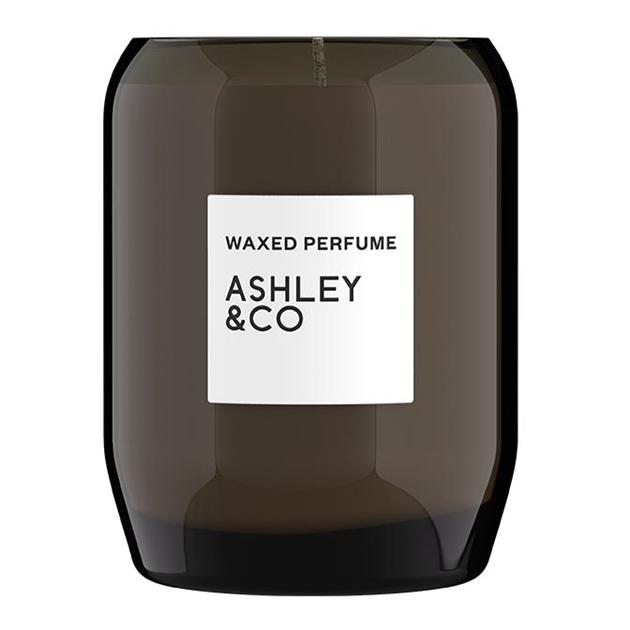 Ashley & Co Waxed Perfume - Blossom & Gilt -