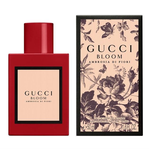 Gucci Bloom Ambrosia di Fiori, 50ml Eau de Parfum -