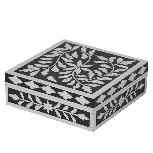 Ramani Deco Box 20x20cm -