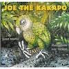 Joe The Kakapo -