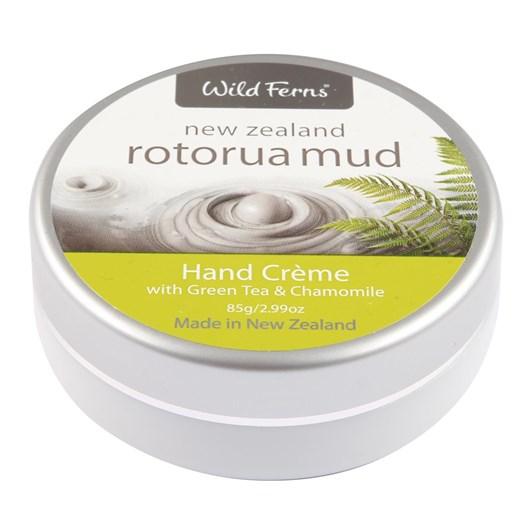 Parrs Rotorua Mud Hand Creme