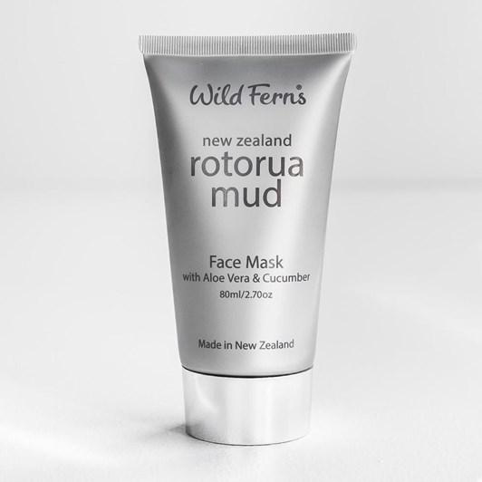 Parrs Rotorua Face Mask Aloe Vera