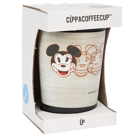 CuppaCoffeeCup Mickey To Tiki