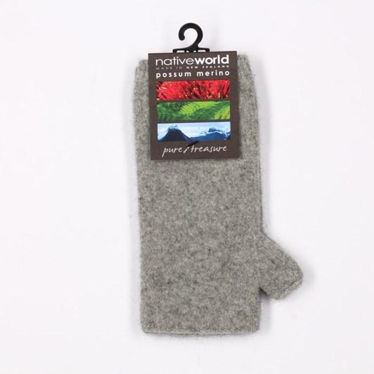 Native World Plain Glove Warmer