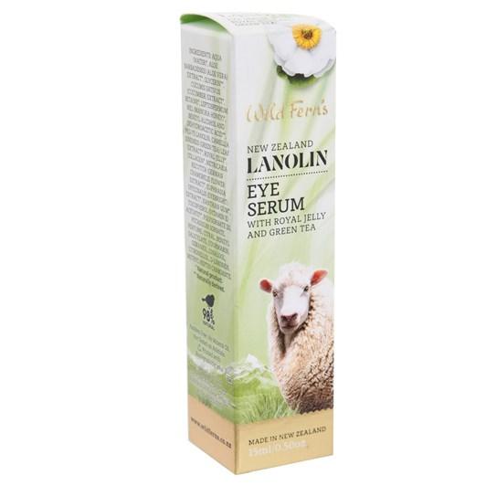 Lanolin Eye Serum 15ml