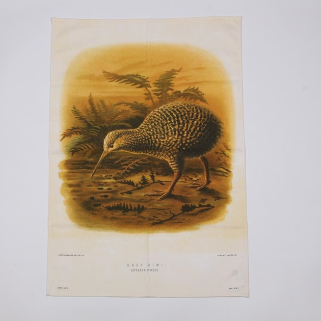 Kiwi Prestige Tea Towel -