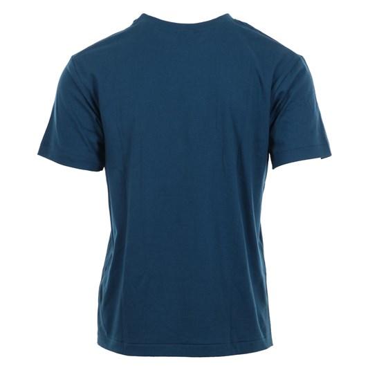 Seabreeze T-Shirt Alpine Kiwi