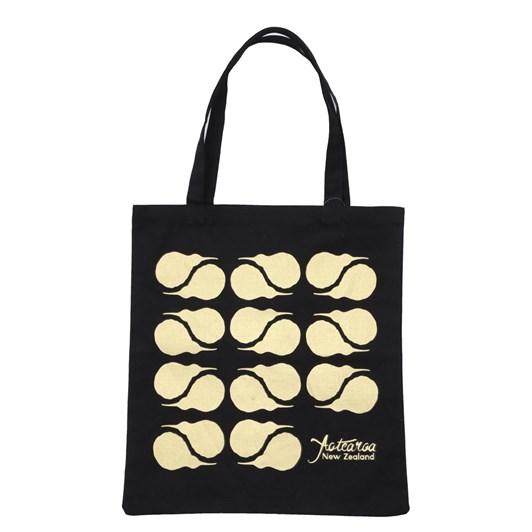 H&B Design Shopping Bag - Baby Kiwis