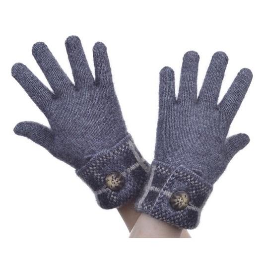 McDonald Tartan Glove