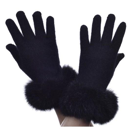 McDonald Fur Trim Glove