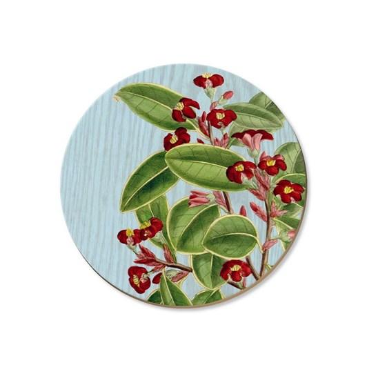 Tanya Wolfkamp Karo Plant Coaster