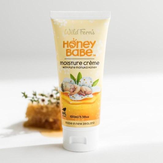 Honey Babe Moisture Crème 100ml